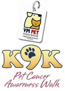 K9K Pet Cancer Awareness Walk