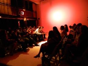 MSPR presents Fashion Week Event